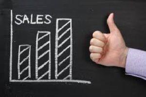 Активные продажи