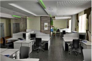 виртуальный офис