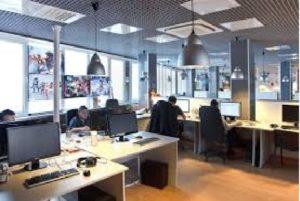 виртуальный офис: цена