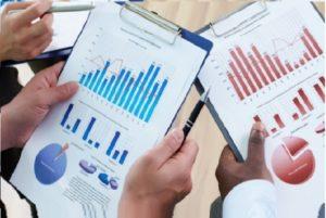 Маркетинговые исследования: услуги